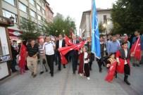 MEHTER TAKIMI - Kütahya'da Okçuluk Festivali