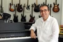 MÜZIKAL - Spor Salonlarında 'Tosun Paşa' Filminin Müziği Çalacak