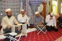 AHMET GAZI KAYA - Şehit Nazif Kaplan İçin Mevlit Okutuldu