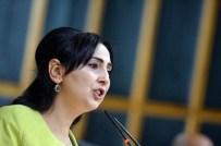 SIRRI SÜREYYA ÖNDER - 'Sırtımızı YPG'ye Dayadık' Sözlerine Dava