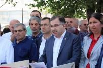ERMENISTAN - Sivas'ta Terör Saldırılarına Ortak Tepki