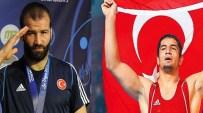 TAHA AKGÜL - Taha Akgül Ve Selim Yaşar Finalde