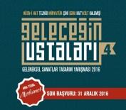 Türk Ustalar Dünyaya Örnek Olacak
