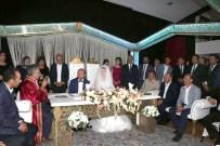 KEMAL YURTNAÇ - Akdağmadeni Belediye Başkanı Suphi Daştan'ın Mutlu Günü