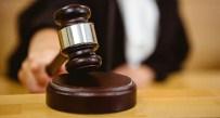 HÜSEYİN KAPLAN - Balyoz Savcısı Hüseyin Kaplan Tutuklandı