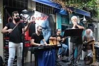 KARAKURT - Can Yücel, Şiir Ve Şarkılarla Anıldı