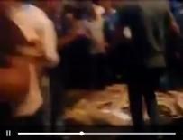 TUNCAY ÖZKAN - CHP'li vekil Tuncay Özkan Gaziantep'ten görüntü paylaştı