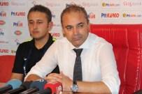 KRAMP - Erkan Sözeri Açıklaması 'Vakit Geçirme Olayı Benim İsteğim Değil'