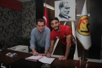 HALIL ÜNAL - Fenerbahçeli yıldız Es-Es'te