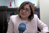 TERÖR EYLEMİ - Gaziantep Büyükşehir Belediye Başkanı Fatma Şahin Açıklaması