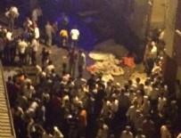 BEBEK ARABASI - Gaziantep saldırısında detaylar netleşiyor