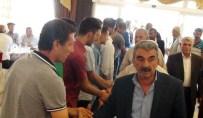 CEBRAIL - İki Aile Arasındaki Husumet Barışla Noktalandı