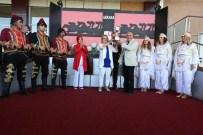 TASARIM YARIŞMASI - Köroğlu Koşusunu Efsane Jokey Halis Karataş'ın Bindiği 'Mandarin' Kazandı