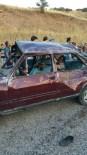 MEHMET ÖZDEMIR - Malatya'da Kaza Açıklaması 3 Ölü, 2 Yaralı