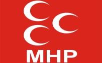 FAHRETTIN OĞUZ TOR - MHP Gaziantep İçin Heyet Görevlendirdi