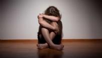TECAVÜZ MAĞDURU - Öz kızına tecavüzden tutuklandı