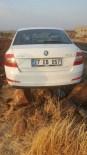 KAZANLı - Siverek'te Trafik Kazası Açıklaması 1 Ölü, 2 Yaralı