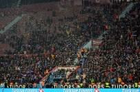 MIHENK TAŞı - Trabzonspor Avni Aker'e Veda Ediyor