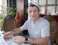 NUMUNE HASTANESİ - Ünlü oyuncu İsrafil Köse kaza geçirdi