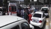 PENDİK BELEDİYESİ - İstanbul'da üvey baba dehşeti