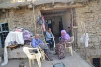 KATLIAM - Yukarıbalcılar Köyü Yasa Boğuldu