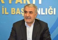 GEZİ OLAYLARI - AK Parti Konya Milletvekili Abdullah Ağralı Gündemi Değerlendirdi