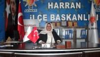 TERÖR EYLEMİ - AK Parti'li Biter'den Terör Saldırısına Tepki