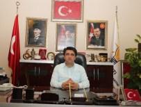 MATEM - AK Partili Ercik, Gaziantep'teki Terör Saldırısını Kınadı