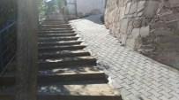 GÖKHAN KARAÇOBAN - Alaşehir Belediyesi Engelleri Bir Bir Kaldırıyor