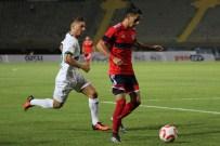 GÖKTÜRK - Altınordu-Giresunspor Maçında Kazanan Yok