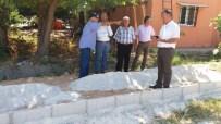 Arsuz'a 24 Adet Yeni Park Yapılıyor