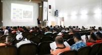 AFET BİLİNCİ - Belediye Personeline Afet Eğitimi