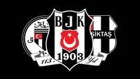 SAMUEL ETOO - Beşiktaş'tan Eto'o açıklaması
