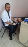 Biga Devlet Hastanesi'nde Şok Dalga Tedavisi Uygulanmaya Başladı