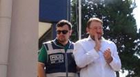 FEVZI UZUN - Bilecik TSO Başkansız Kaldı