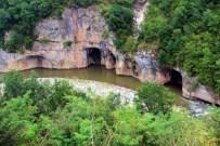 SAKLI CENNET - Bolaman Irmağı Güzelliği İle Büyülüyor