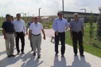 Cihanbeyli'de Kent Park'ın İsmi Değişiyor