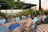 ULU CAMİİ - Cihannüma'dan 15 Temmuz Şehitlerine Vefa