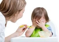 Çocuklarda Yeme Sorununun Sebebi, Korumacı Anneler