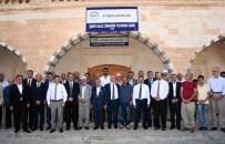 ŞANLIURFA VALİSİ - Darbe Şehidinin İsmi Camiye Verildi
