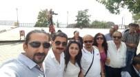 ALEVILIK - Eskişehir Hacı Bektaş Veli Derneği Üyelerinin Ankara Ziyareti