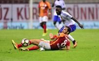 KALE DİREĞİ - Galatasaray Lige İyi Başladı