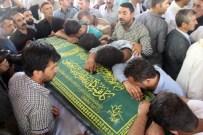 YEŞILKENT - Gaziantep'te Cenazeler Defnediliyor