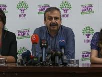 SIRRI SÜREYYA ÖNDER - Sırrı Süreyya Önder Ankara'da konuştu
