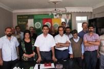 KATLIAM - HDP'den Gaziantep Saldırısına Kınama