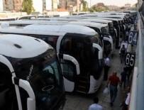 İSTANBUL OTOGARI - İBB, Büyük İstanbul Otogarı'nın tahliyesini istedi