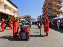 SEMAZEN - Karacasu'da Festival Programı Belli Oldu