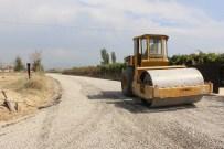 GÖKHAN KARAÇOBAN - Killik Çevre Yolunda Hummalı Çalışma