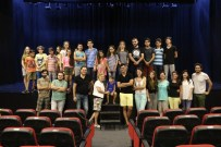 ŞEHİR TİYATROSU - Manisa'nın Kültürel Öğeleri İzmir Fuarı'nda Sahne Alacak