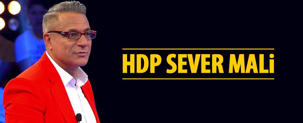 Mehmet Ali Erbil'den HDP açıklaması